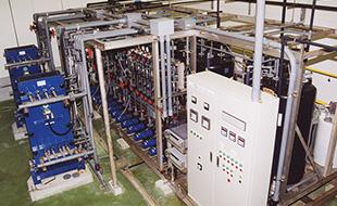深層水由来のアミノ酸の製造・製品化特許取得