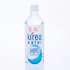 Kirea Water 500mL (Food for specified health use)