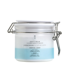 Toyama Bay Deep Sea Salts - Body Scrub
