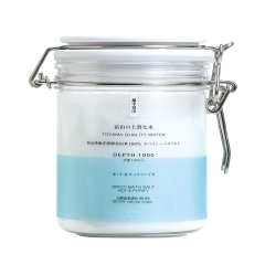 Toyama Bay Deep Sea Water - Spicy Bath Salts