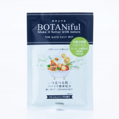 BOTANIful Bath Salt Fresh Herbs