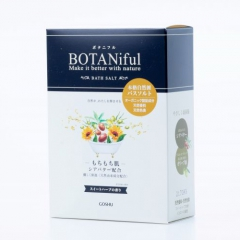 BOTANIful Bath Salt Sweet Herbs 4 Pkts