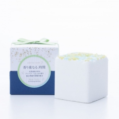 DEPTH1000 Rich Fragrance  Verbena & Peppermint